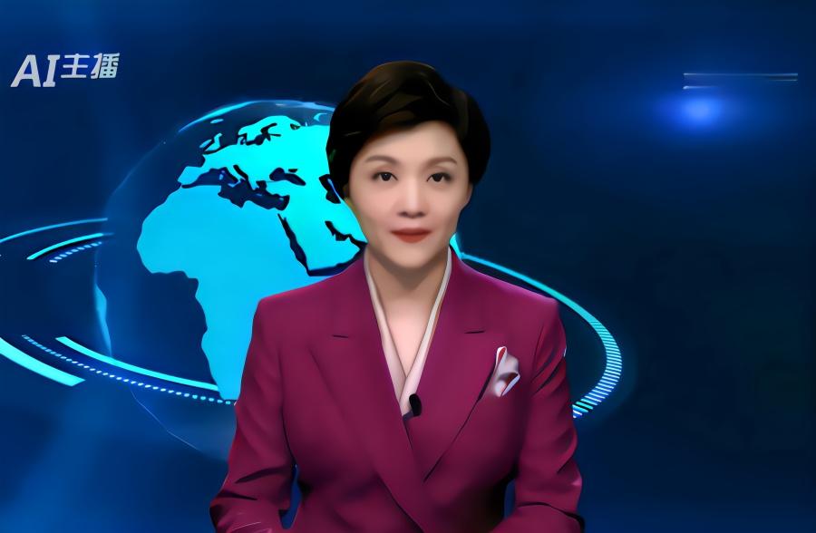 AI合成主播|北京冬奥会主通道延崇高速河北段主线建成 部分路段通车