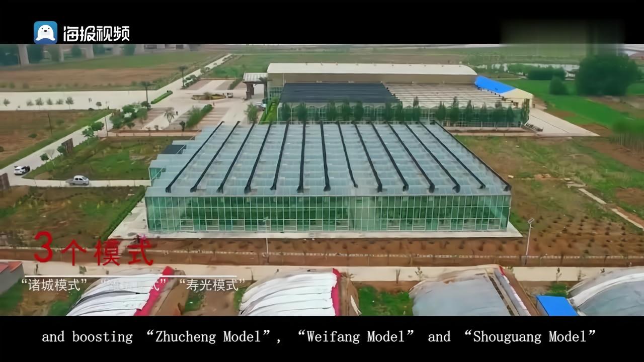 """""""选择山东""""线上招商会潍坊专场周三举办 万亿级产业集群等你来掘金"""