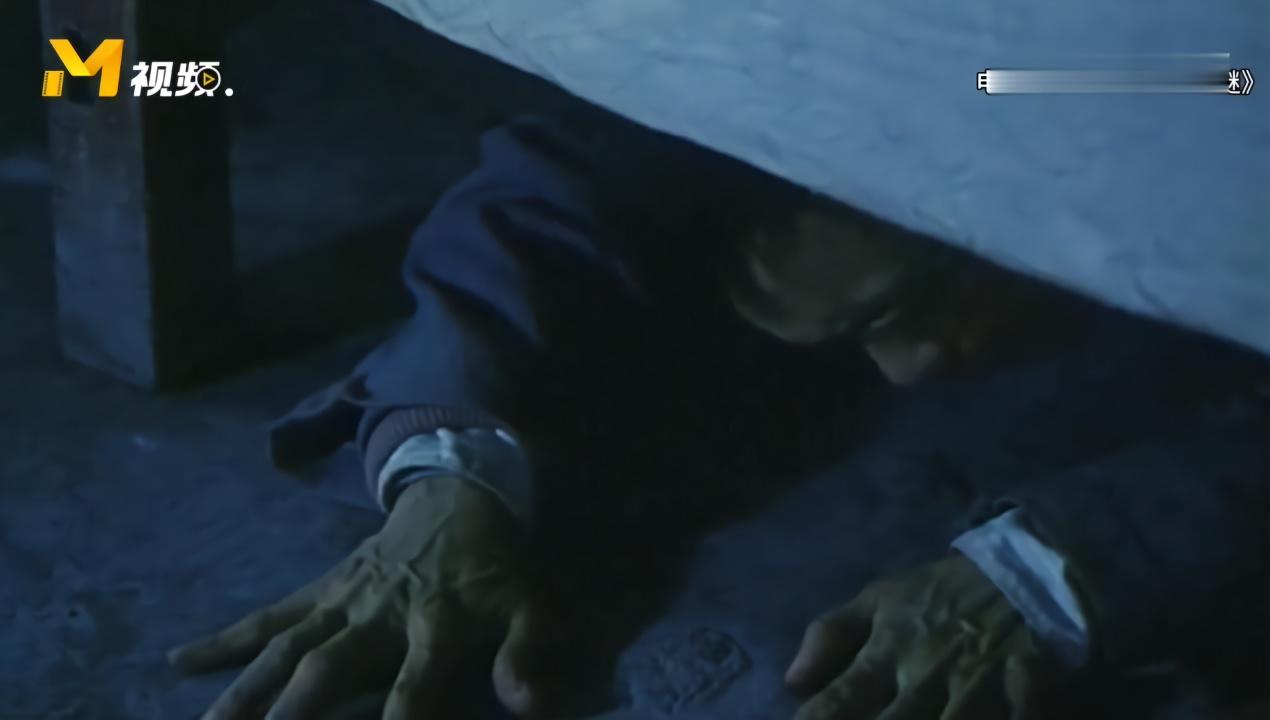 """《圣·保罗医院之谜》:""""尸体复活""""引出惊天大案"""