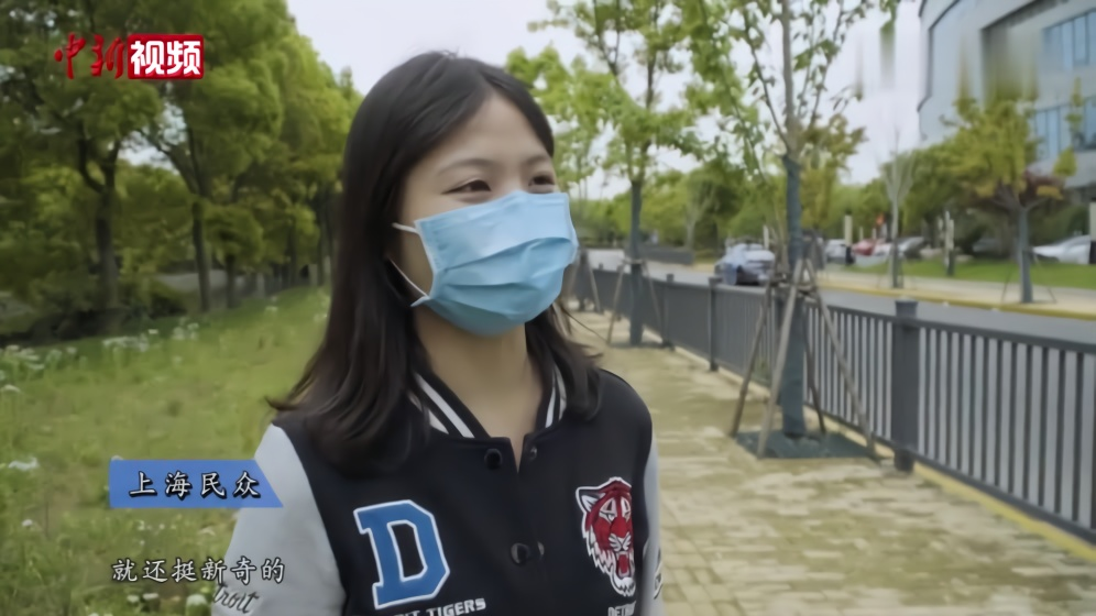 无人驾驶出租车上线 上海迎首批免费体验用户