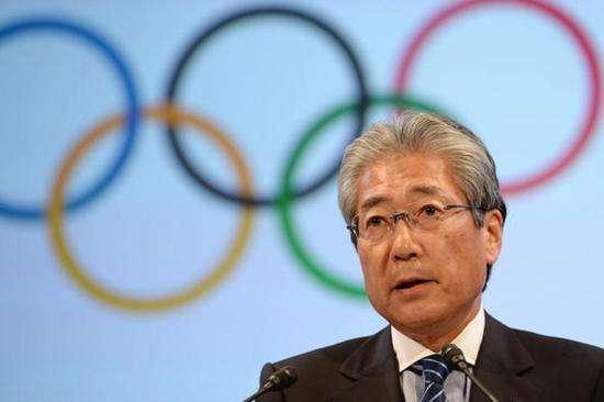 日本奥委会主席申奥时被曝涉嫌行贿
