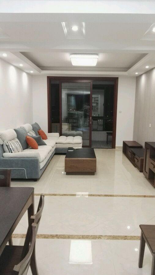 新房简单装修只花了9万块钱,还不包家具,整体效果还不错!