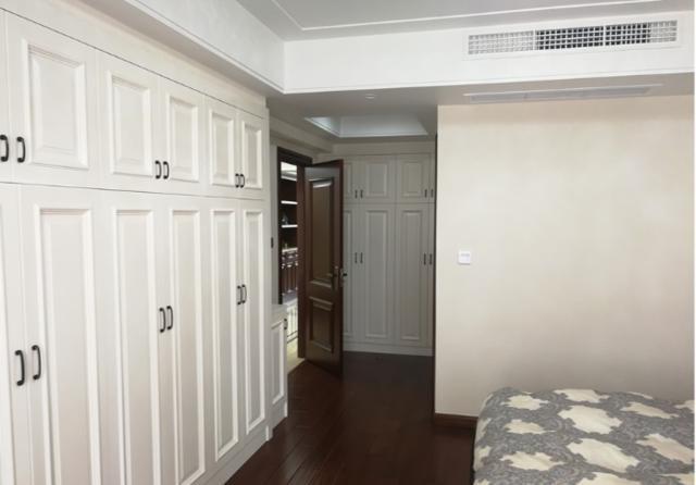 老公花26万装144㎡新房,客厅真是太漂亮了,忍不住给大家晒晒  第9张