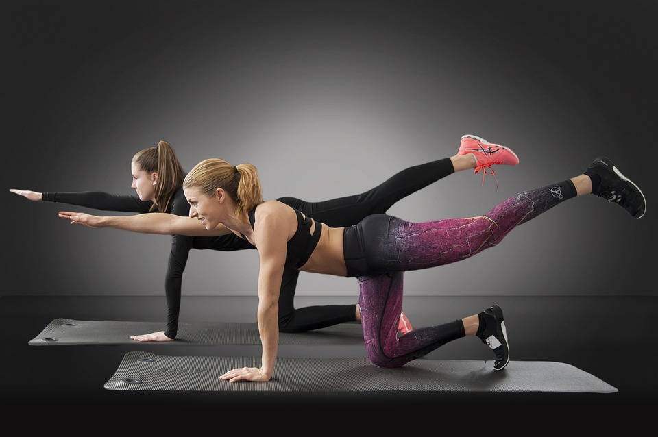 健身运动前要注意热身,健身后要注意拉伸,缺一不可!