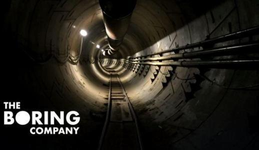 """""""我们真的要开始挖隧道了""""-新闻头条5dainban"""