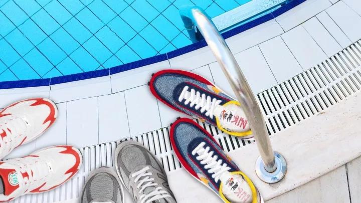 Off-White™、sacai联名在列,夏日最佳10双球鞋!