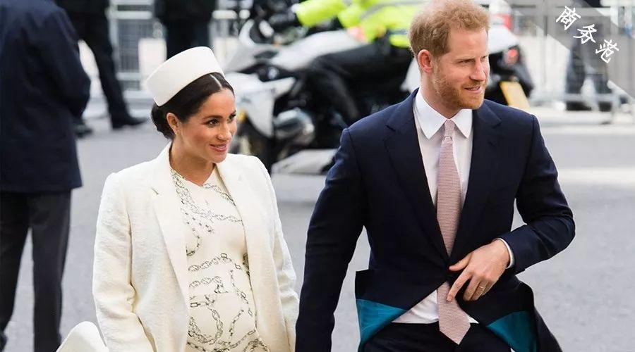 37岁梅根生下儿子!打破各种王室传统,大牌换不停,处处和凯特不一样
