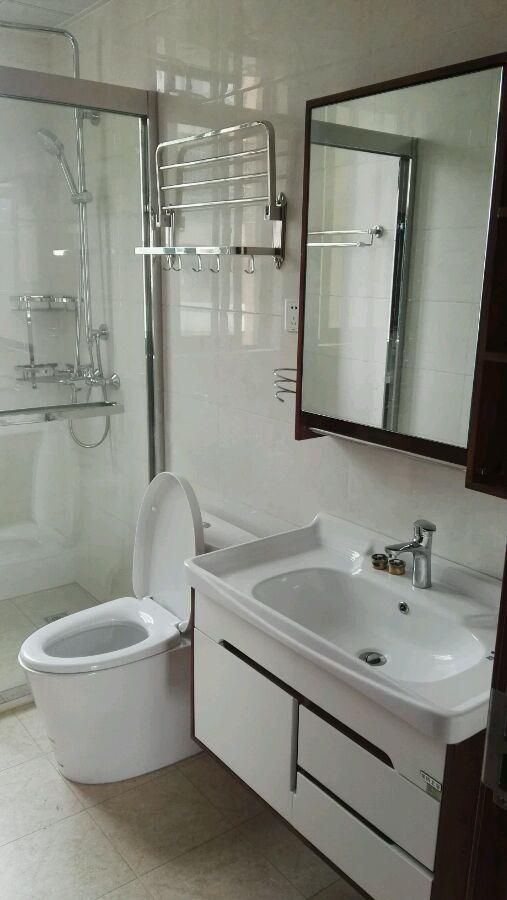 新房简单装修只花了9万块钱,还不包家具,整体效果还不错!  第14张