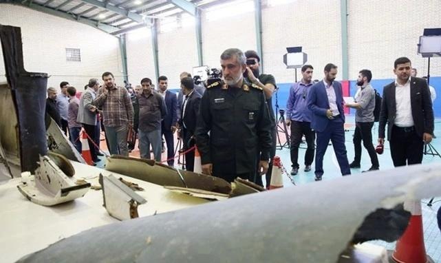 伊朗能否获得全球鹰尖端技术?可能获得大国帮助