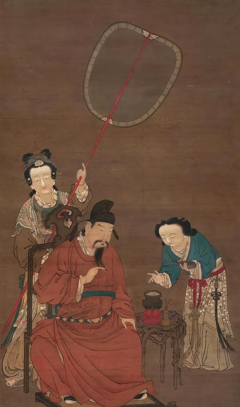 财经资讯_南汉刘鋹,一位不堪入目的奇葩皇帝_凤凰网热文_凤凰网