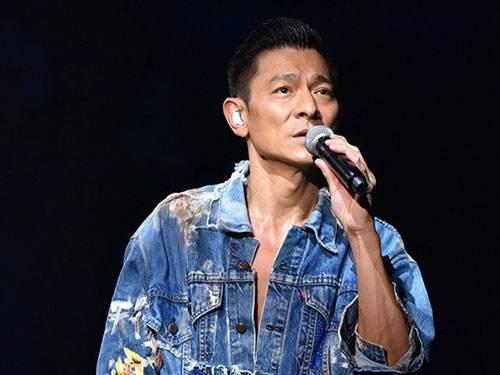 刘德华重启演唱会 娱乐 热图5