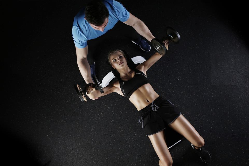 健身怎么增肌?做对这4点,从新手变老手!