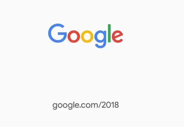 谷歌排名 谷歌公布2018热搜排行:世界杯与王妃上榜