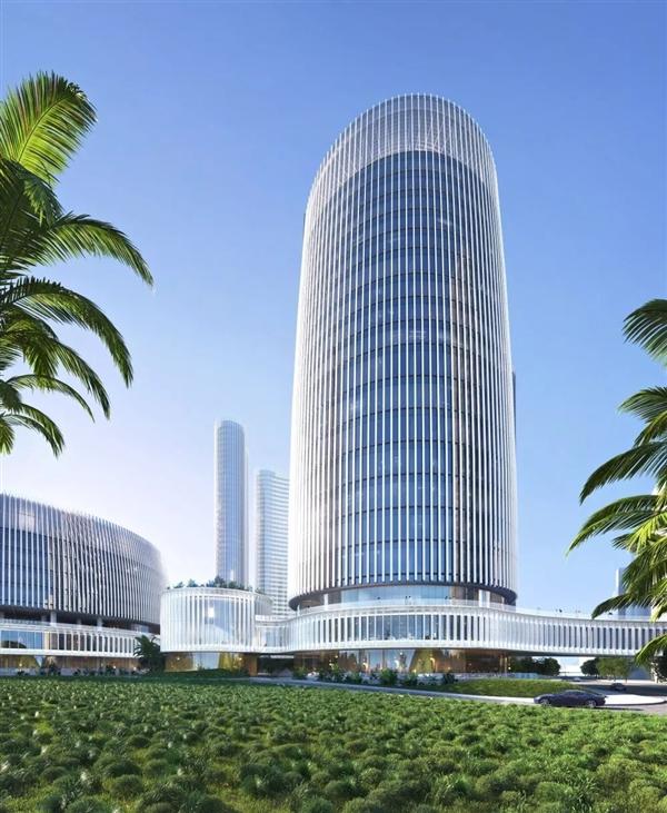 今天南方派的OPPO公司也宣布启动东莞长安研发中心项目-新闻5点半