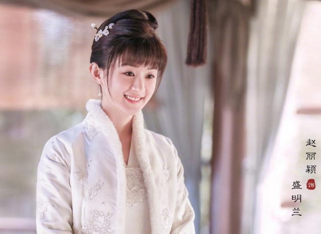 赵丽颖剪了短发气质大增,为什么有人说她长发比短发好看?