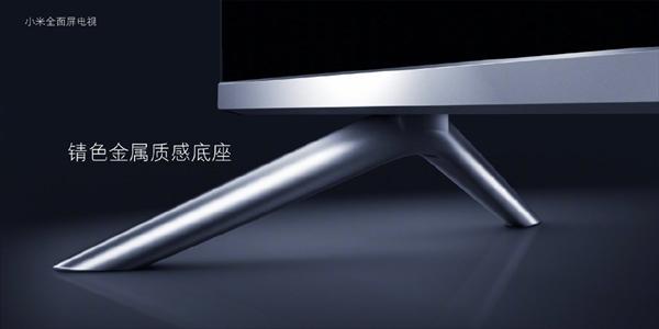 小米全面屏电视发布:全新蓝牙遥控器 涵盖32-65英寸的照片 - 5