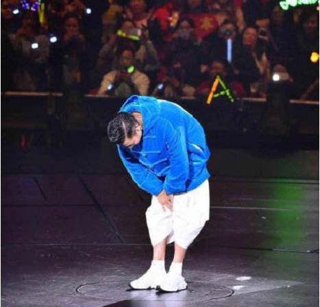 刘德华重启演唱会 娱乐 热图3