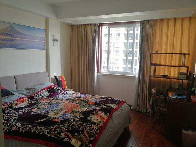 老公花26万装144㎡新房,客厅真是太漂亮了,忍不住给大家晒晒  第7张