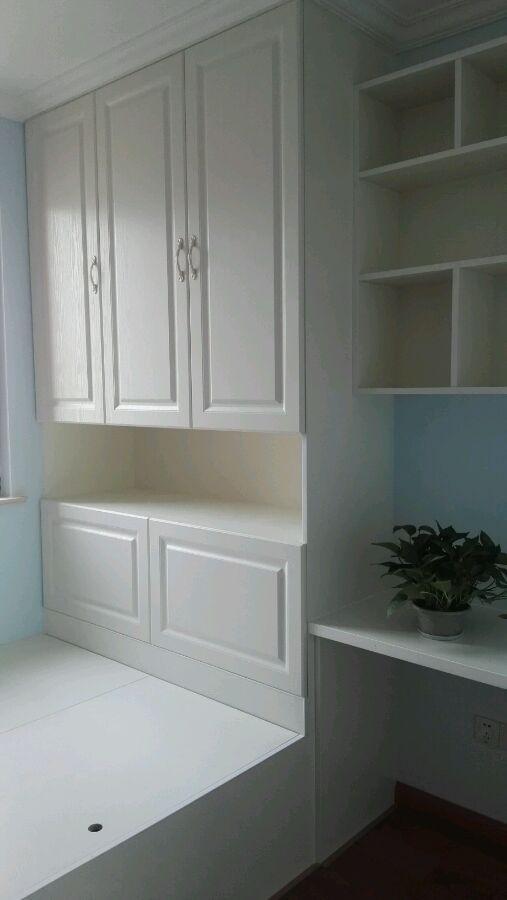 新房简单装修只花了9万块钱,还不包家具,整体效果还不错!  第11张